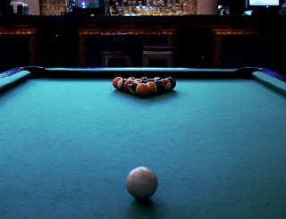 pool table room dimensions in Waycross content img1