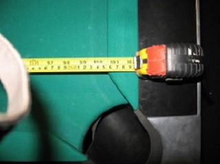 pool table room sizes guide page in Waycross content img